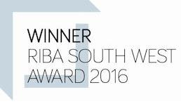 Symonds Building - Winner RIBA South West Award 2016