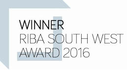 Symonds Building - Winner RIBA South West Award 2016